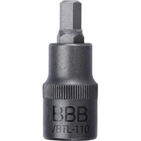 "BBB HexPlug BTL-110 Klucz imbusowy 1/2"" 8mm, silver"